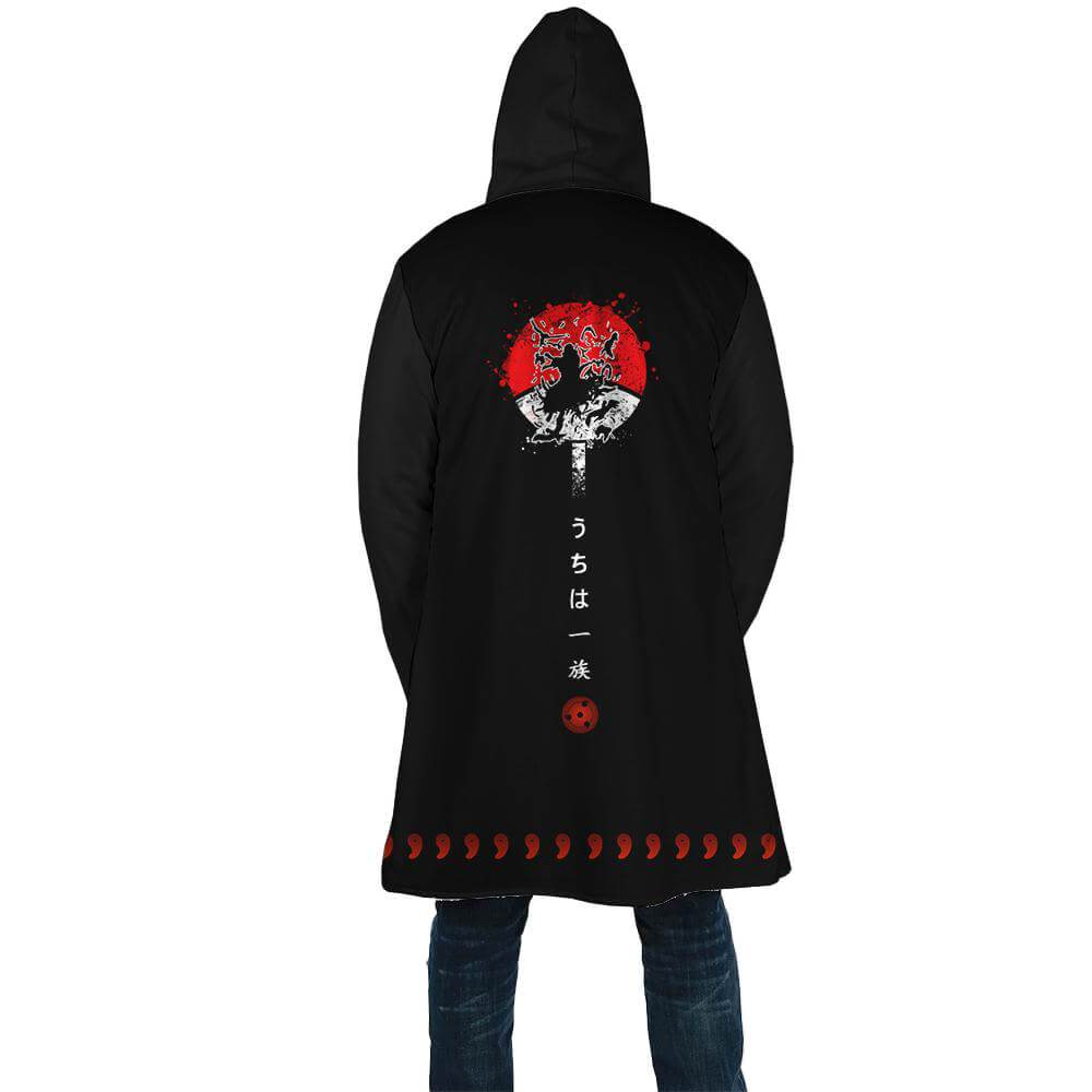coat,Uchiha,Itachi,naruto,winnter,anime,