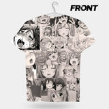 Waifu Material Hentai Design T-shirt High Quality Shirt