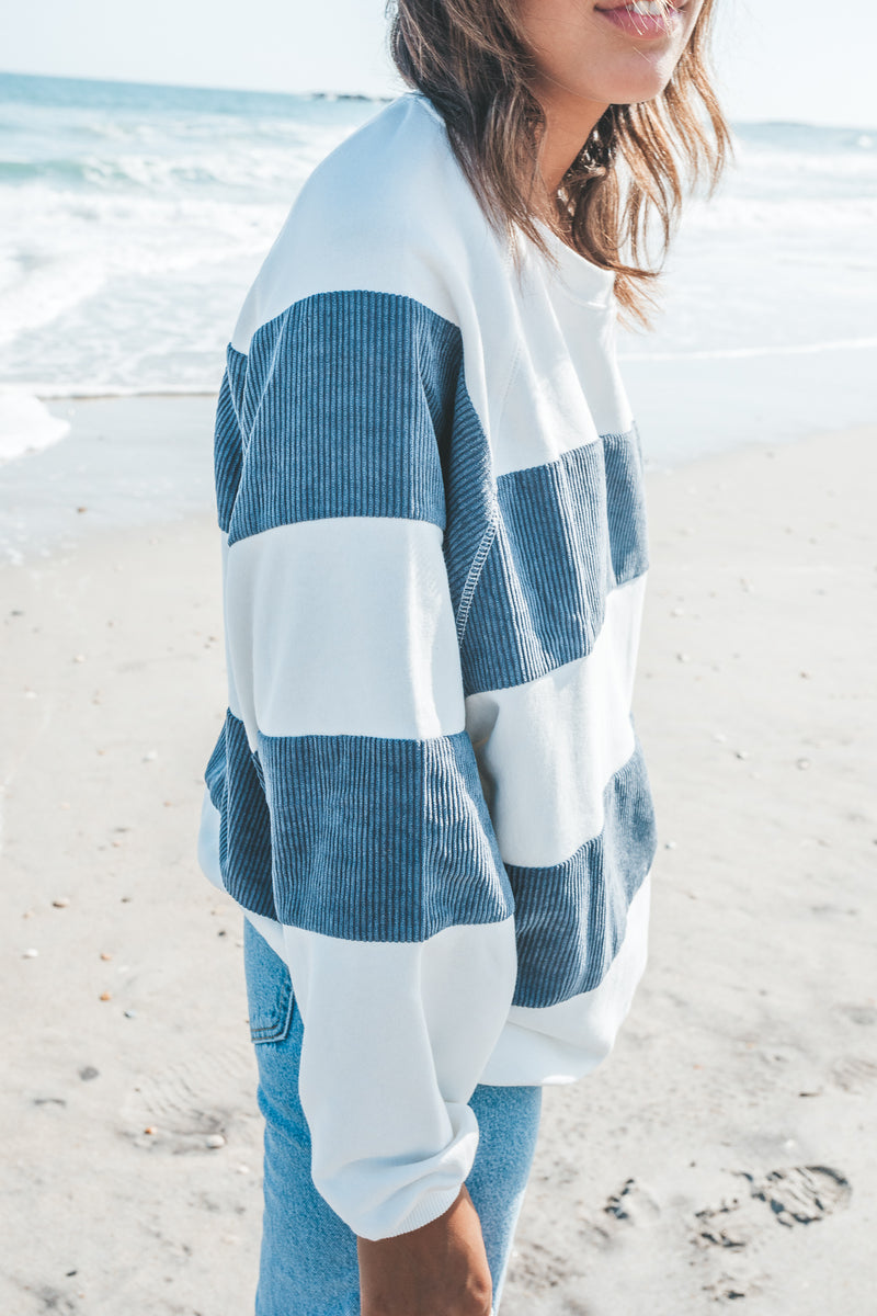 Harbor Lights Knit