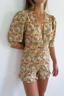 Delani Playsuit