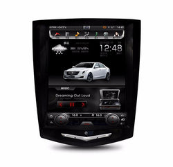 "[Refurbished] 10.4"" Vertical Screen Android Navi Radio for Cadillac ATS ATS-V ATS-L 2013 - 2017"