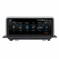 "[Open box] 10.25"" Android Navigation Radio for BMW X1 (F48)  2016 - 2017"