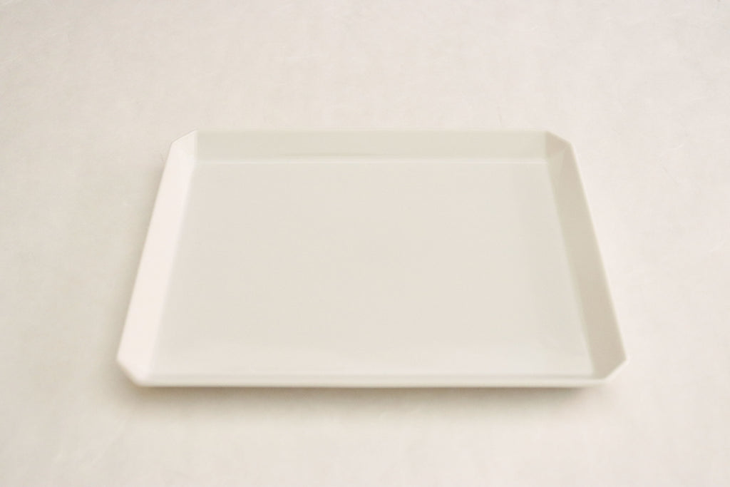 "TY""Standard"" Square Plate 200"
