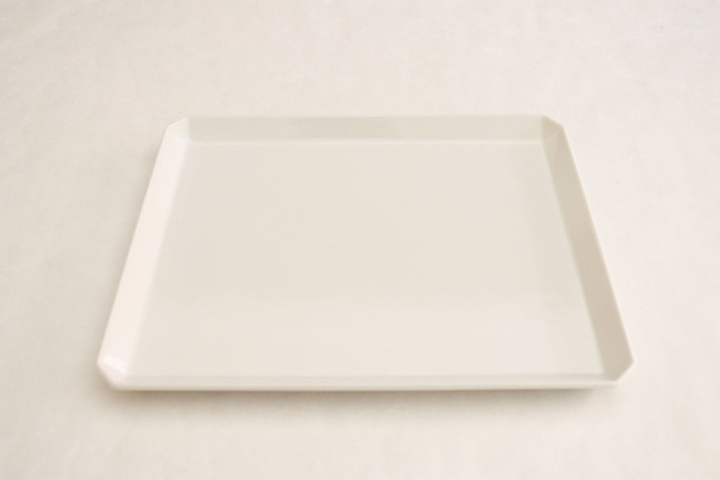 "TY""Standard"" Square Plate 235"