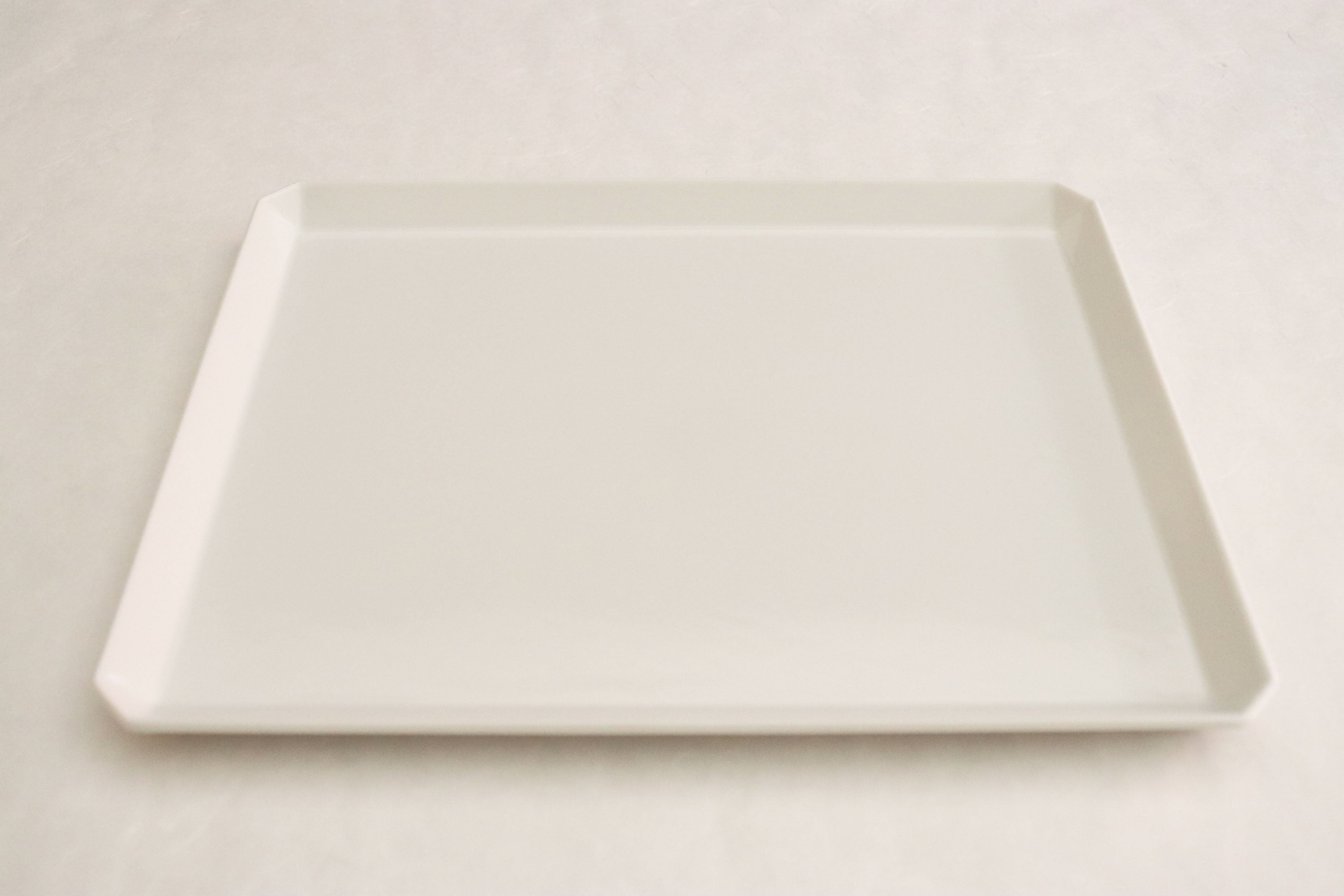 "TY""Standard"" Square Plate 270"