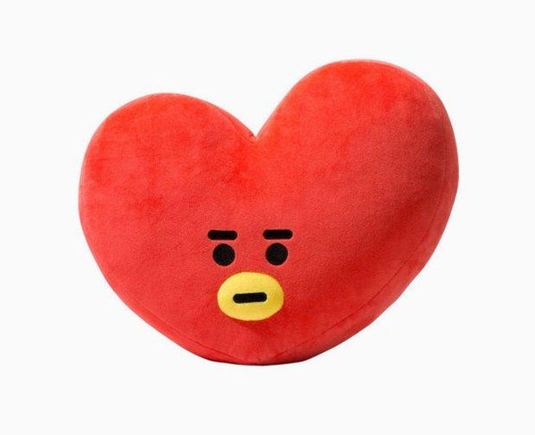 """BTS BANGTAN BOYS BT21 TATA"" CUSHION"