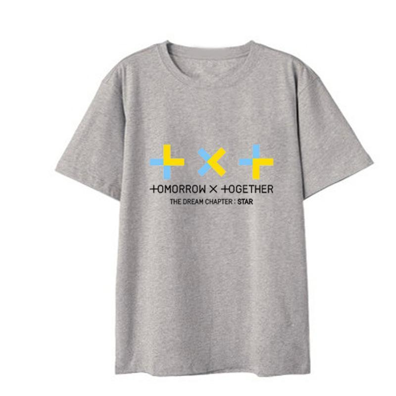 TXT TOMORROW X TOGETHER KOSZULKA T-SHIRT