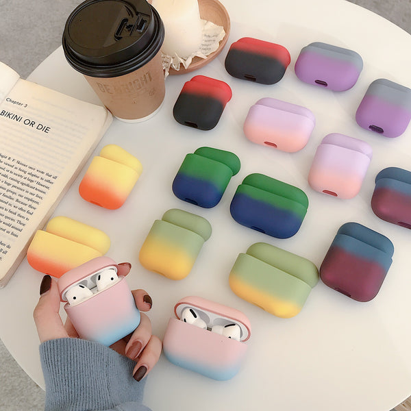 OMBRE AIRPODS CASE ETUI