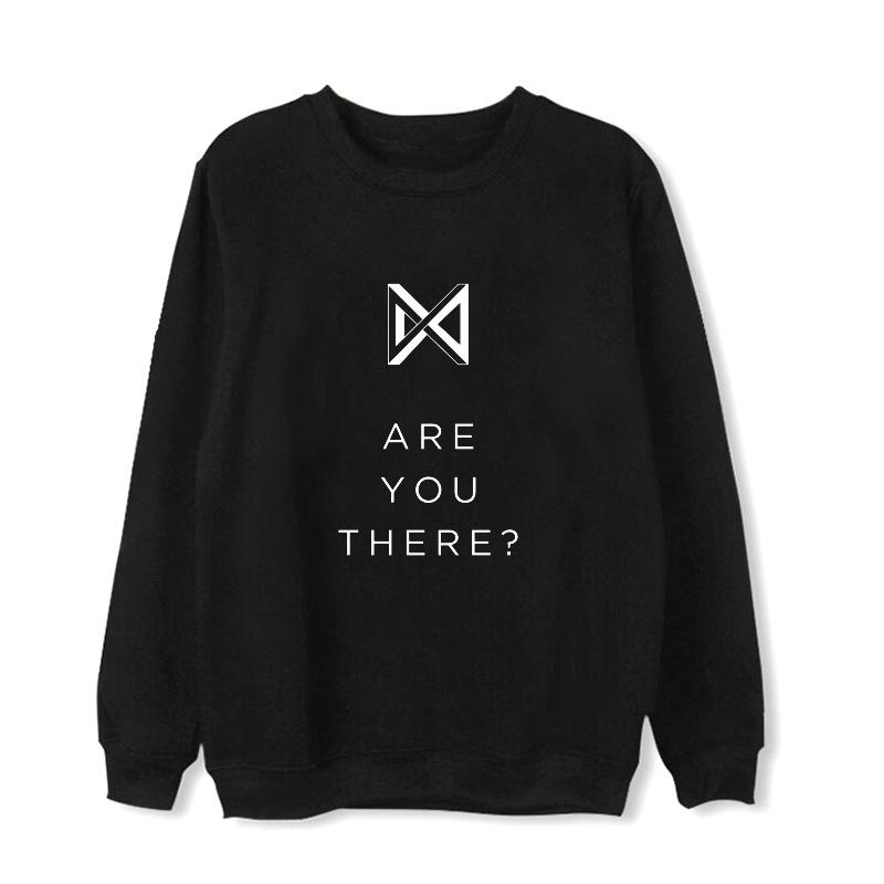 MONSTA X ARE YOU THERE BLUZA