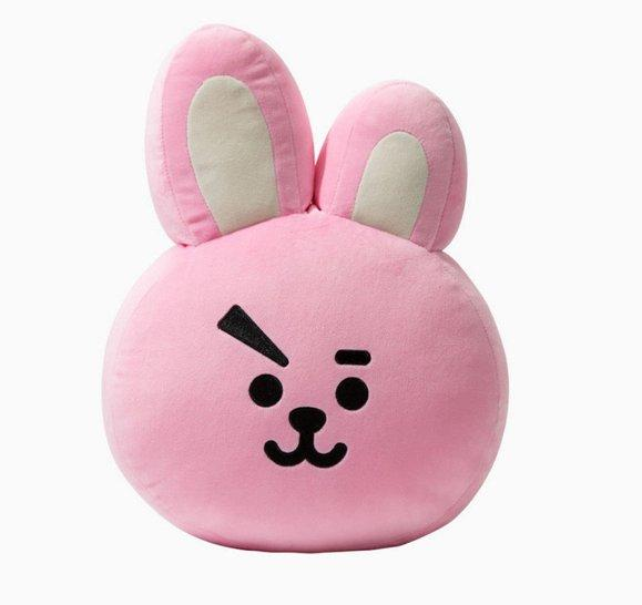 """BTS BANGTAN BOYS BT21 COOKY"" CUSHION"