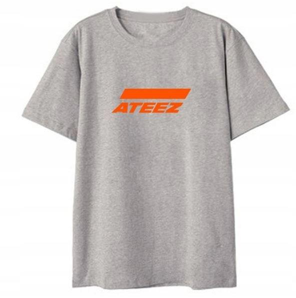 ATEEZ BAND LOGO T-SHIRT