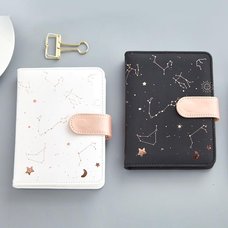 STARRY NOTEBOOK PLANNER