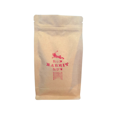 Run Rabbit Run Burundi Gitwe Natural 250g