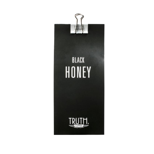 Truth Coffee Black Honey 225g