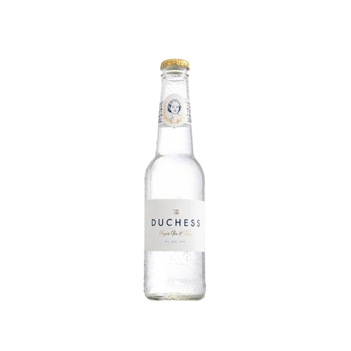 Duchess Virgin Gin & Tonic (4x275ml)
