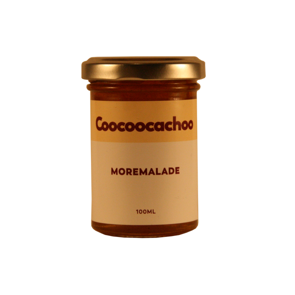 Moremalade 100ml