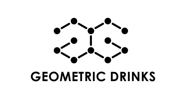 Geometric Drinks Symmetry Tonics 500ml
