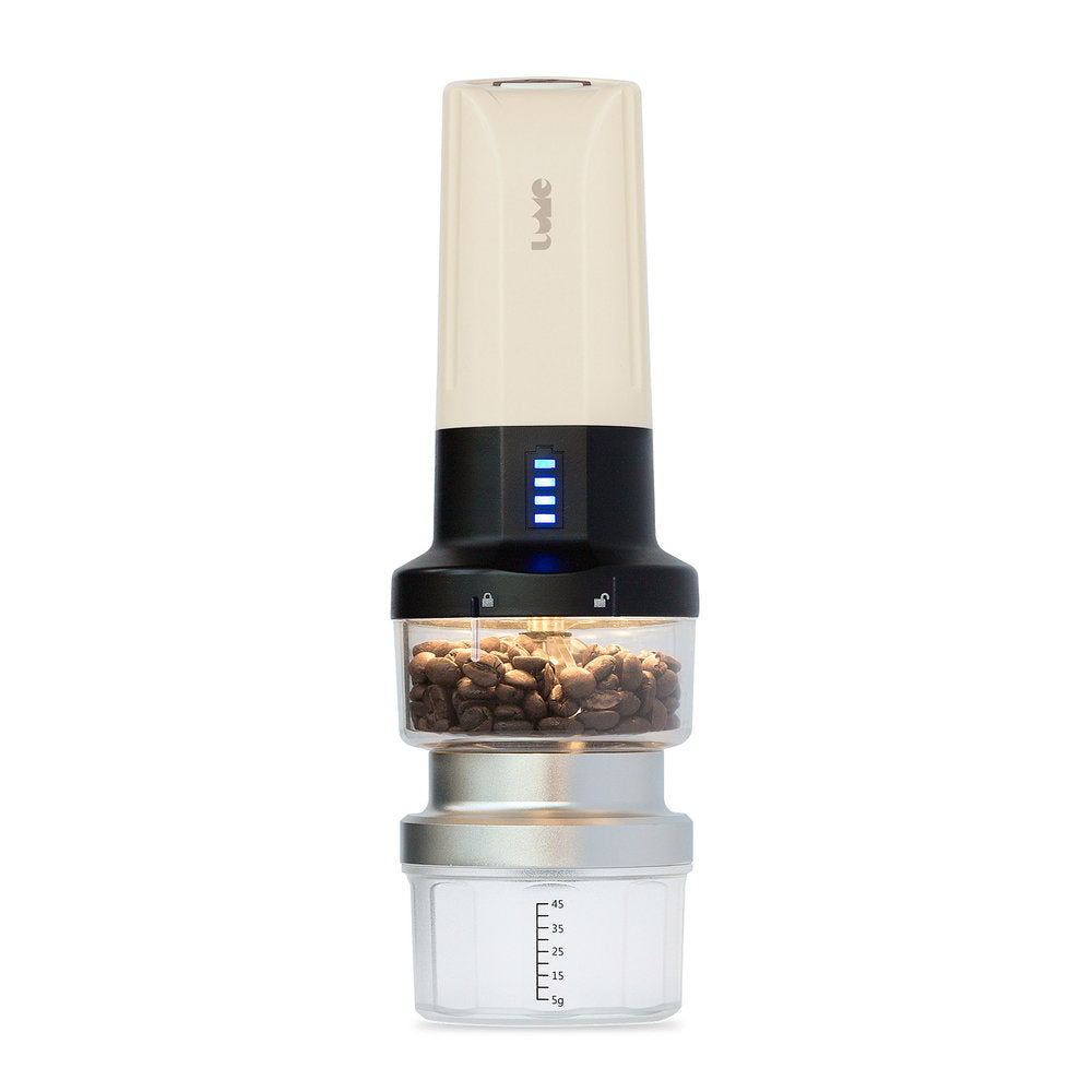 Lume Portable Auto Coffee Grinder