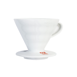 Hario V60 Pour-Over 02 Dripper Ceramic