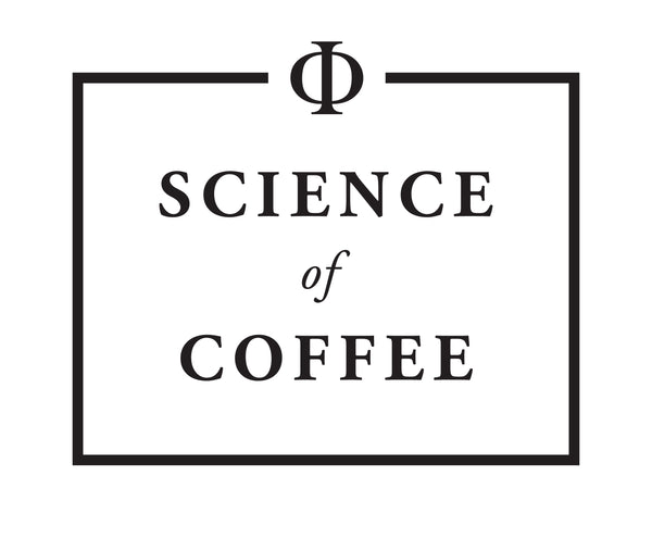 Science Of Coffee Phi Blend 250g