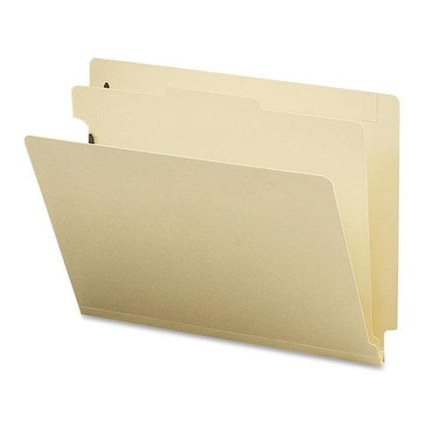 "Sparco Products 3/4"" Expanding Medical File Folders"