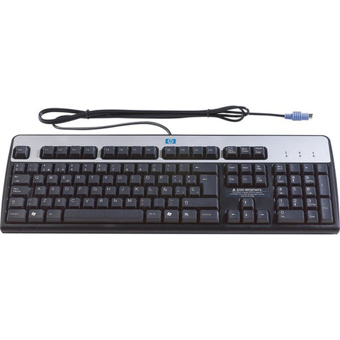 HP Inc. HP PS/2 Std Keyboard for Retail