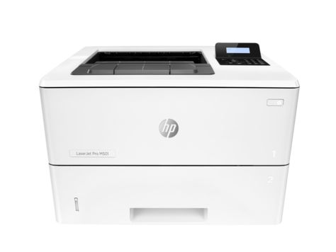 HP M501DN Laser Printer