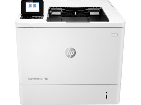 HP M607DN LaserJet Enterprise Printer