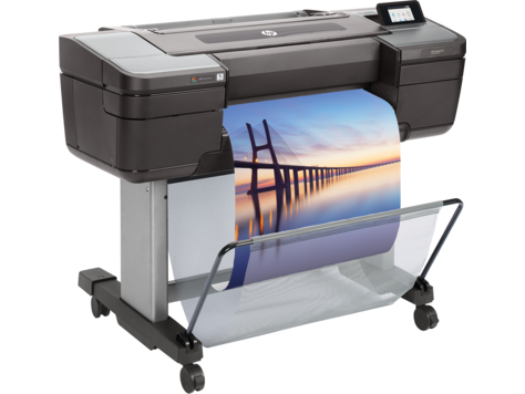 HP DesignJet Z9+ 24in Postscript Printer