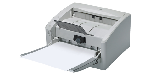 Canon, Inc imageFORMULA DR-6010C Office Document Scanner