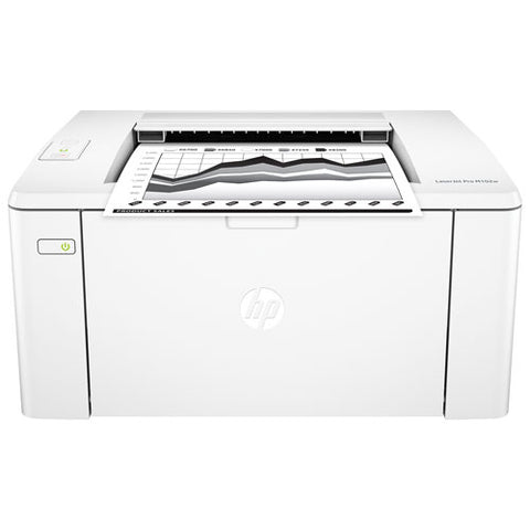 HP M102w LaserJet Pro Printer