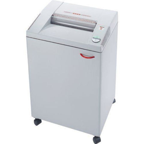 MBM DestroyIt 3804 Micro Cross-Cut Shredder