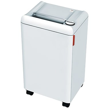 MBM Destroyit 2360 12-Sheet Cross Cut Desk Side Shredder