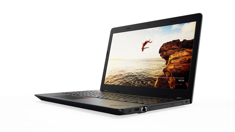 Lenovo Group Limited THINKPAD E570, CORE I5-7200U, W10P64EN, 8.0GB, 1X180GB SSD SATA