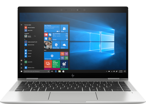 HP EliteBook x360 1040 G5 Notebook PC - Customizable