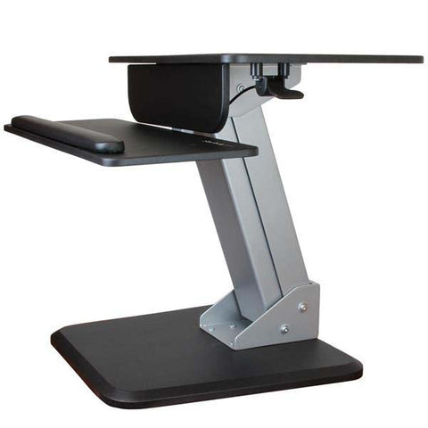 StarTech TURN YOUR DESK INTO A SIT-STAND WORKSPACE WITH EASY HEIGHT ADJUS
