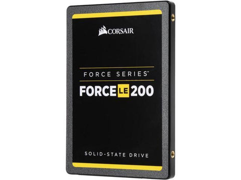 Corsair FORCE SERIES LE200 SSD SATA 6GBPS 240GB
