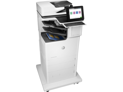 HP M682Z Color LaserJet MFP