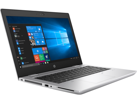 HP ProBook 640 G4 Notebook PC (5EK81UT)