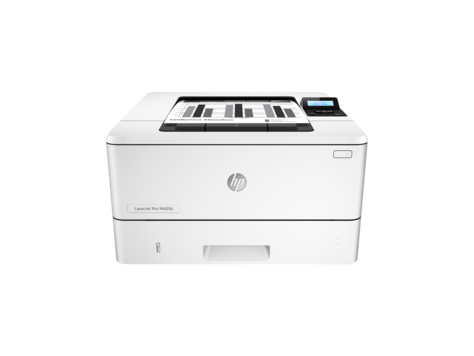 HP M402DW LaserJet Pro Printer