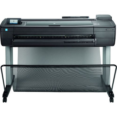 HP DesignJet T830 MFP 36-in TAA Compliant, no Wi-Fi