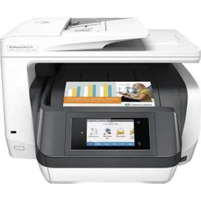 HP OfficeJet Pro 8730 All-In-One MFP