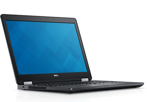 Dell Technologies Latitude E5570