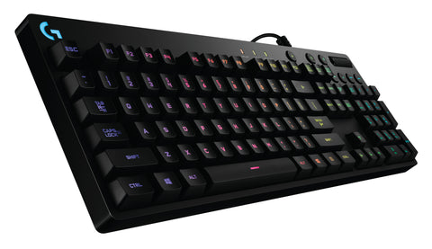 Logitech G810 MECHANICAL GAMING KEYBOARD