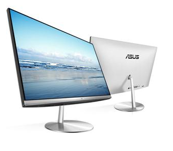 ASUS Computer International ASUS Zen AiO All-in-One PC Des