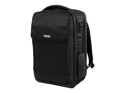 KENSINGTON SECURETREK 17 IN LOCKABLE LAPTOP OVERNIGHT BACKPAC