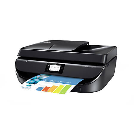 HP Officejet 5255 All-in-One