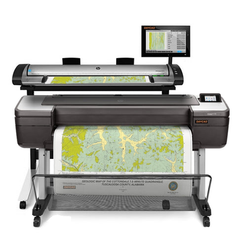 HP Designjet SD Pro 44-in MFP