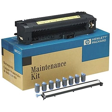 HP LaserJet P4014 P4015 P4510 P4515 Maintenance Kit (110V) (Includes Fuser Assembly Transfer Roller Gloves) (225000 Yield)