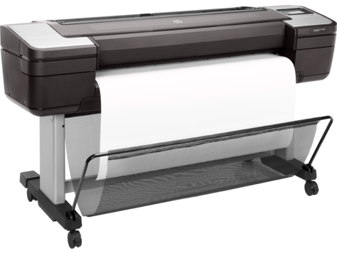 HP DesignJet T1700dr Inkjet Large Format Printer